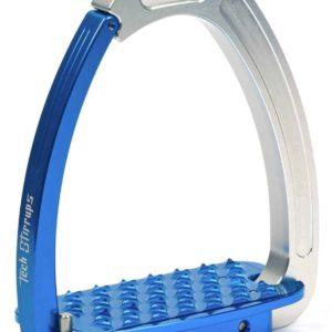 Tech Venice Blue Stirrups