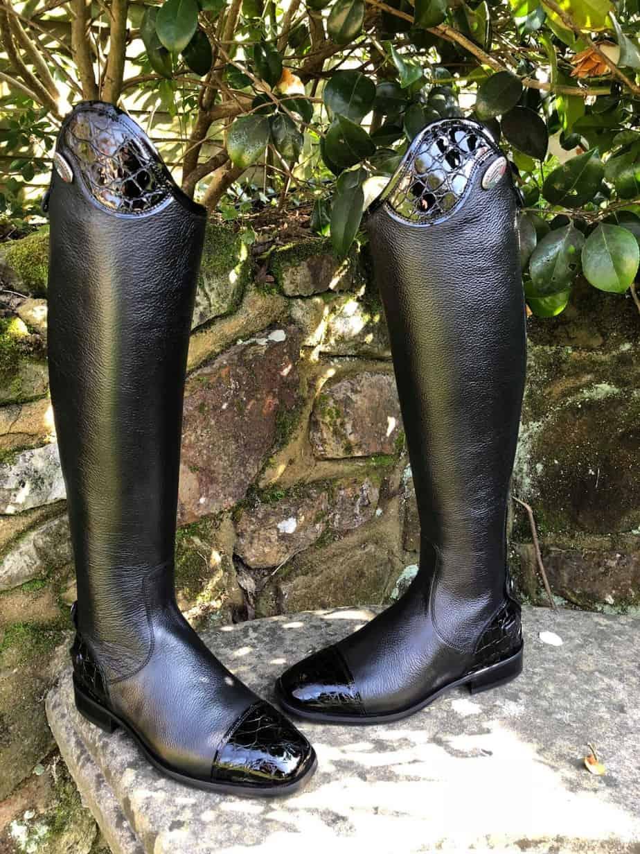 De Niro Lucidi Boot