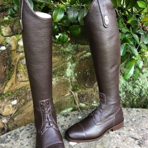 De Niro S3312 Boot in Brown