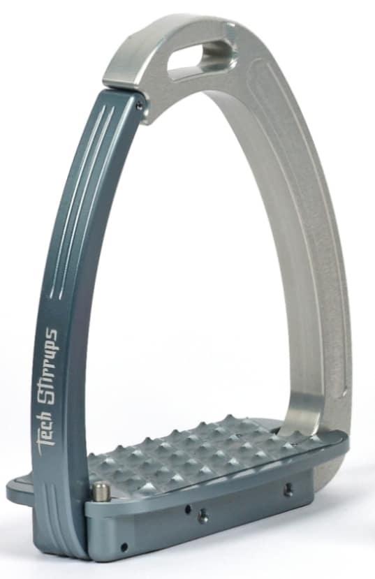 Tech Venice Titanium Stirrups