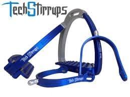 Tech Stirrups
