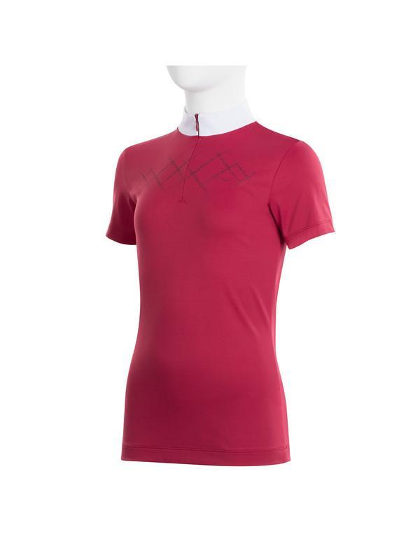 Animo Bianca Girls Competition Shirt