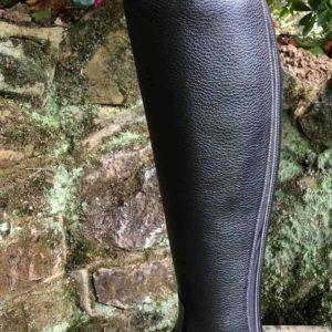 De Niro Salentino Glitter Boots