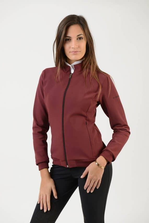 MakeBe Gaia Technical Jacket