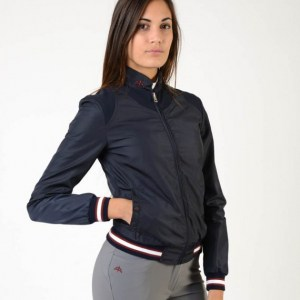 MakeBe Lucy Bomber Jacket